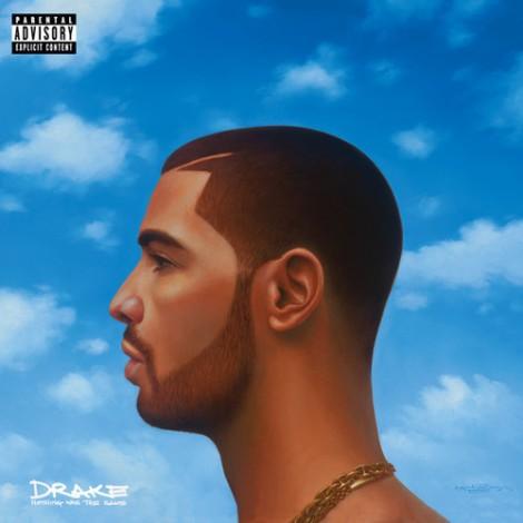 Drake artwork
