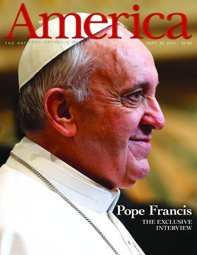 Pope Francias