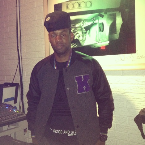 bar1 k Jacket