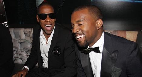 Kanye-Jay-Z