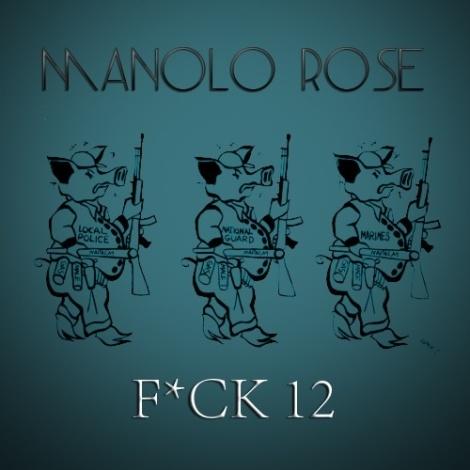 Manolo Rose